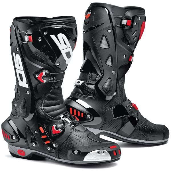Bottes Moto SIDI Vortice Air Black