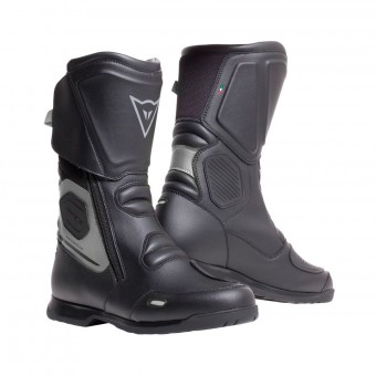 Bottes Moto Dainese X-Tourer D-WP Black Anthracite