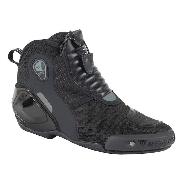 Chaussures Moto Dainese Dyno D1 Black Anthracite