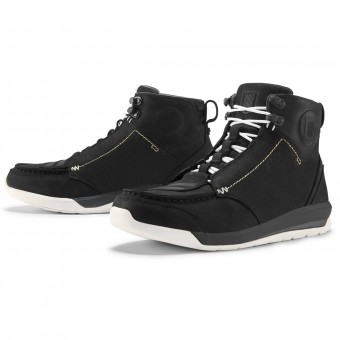 Chaussures Moto ICON Truant 2 Black