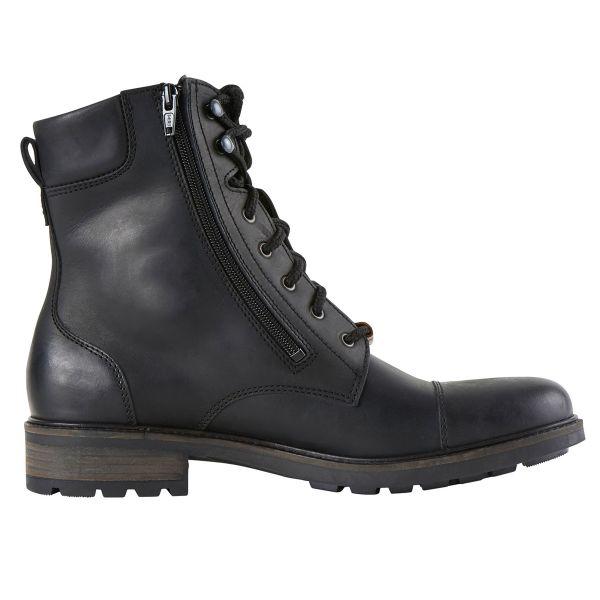 Chaussures Moto Furygan Appio D3O Black