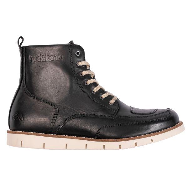 Chaussures Moto Helstons Liberty Black