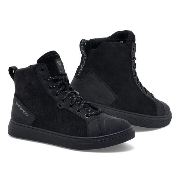 Chaussures Moto REV'IT Arrow Ladies Noir