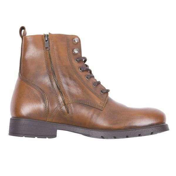 Helstons City Leather Tan