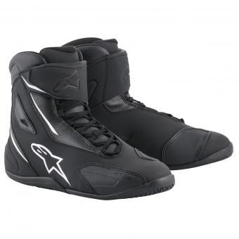 Chaussures Moto Alpinestars Fastback 2 Black