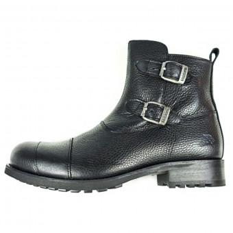 Chaussures Moto Helstons Grant Noir