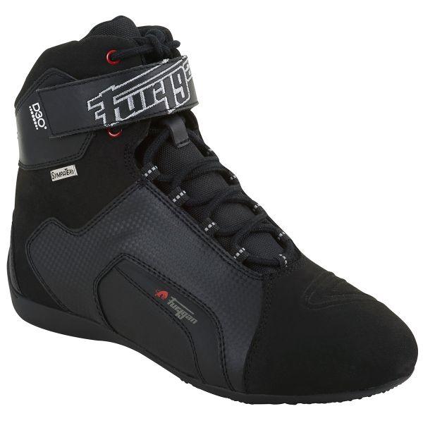 Chaussures Moto, cuir ou textile, Alpinestars, Furygan, Dainese ... 165c1ffefbe