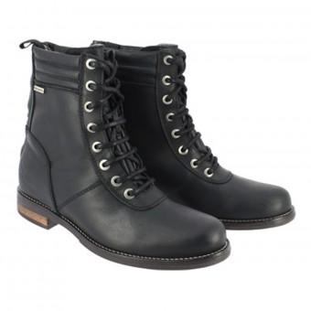 Chaussures Moto Soubirac Laxo Noir