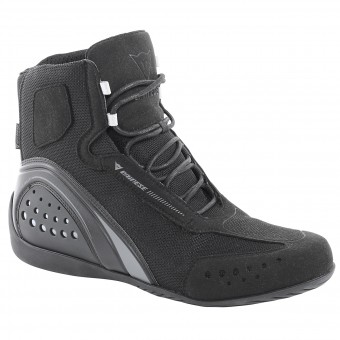 Chaussures Moto Dainese Motorshoe Air Black Anthracite
