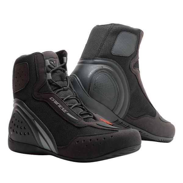 Chaussures Moto Dainese Motorshoe D1 D-WP Black Anthracite