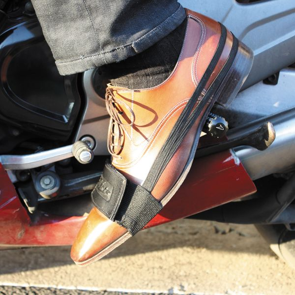 Chaussures Moto Chaft Protege Chaussure Deluxe