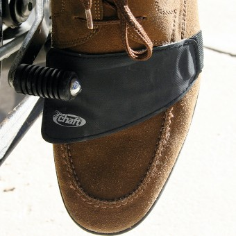 Chaussures Moto Chaft Protege Chaussure