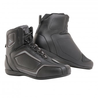 Chaussures Moto Dainese Raptors Air Black Anthracite
