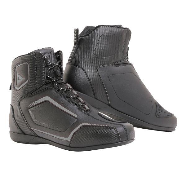 Chaussures Moto Dainese Raptors Air Black Anthracite