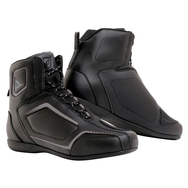 Chaussures Moto Dainese Raptors Black Anthracite