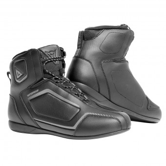 Chaussures Moto Dainese Raptors Lady D-WP Black Anthracite
