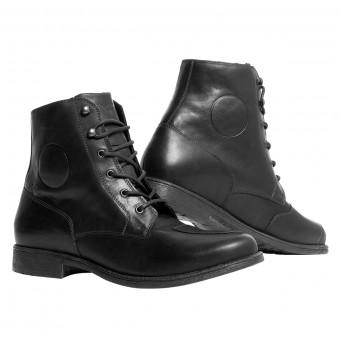 Chaussures Moto Dainese Shelton D-WP Black
