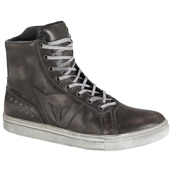 Chaussures Moto Dainese Street Rocker D-WP Black