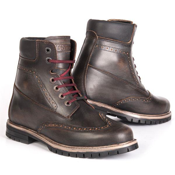 Chaussures Moto Stylmartin Wave Brown