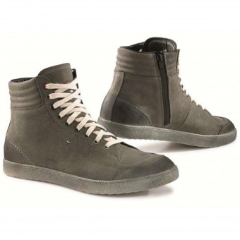 Chaussures Moto TCX X-Groove Waterproof Urban Grey