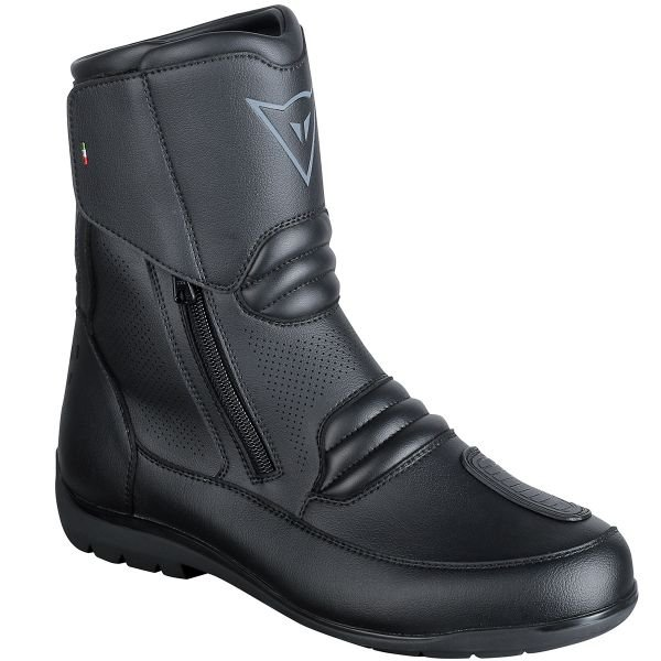 Demi-bottes Dainese Nighthawk D1 Gore-Tex Low Black