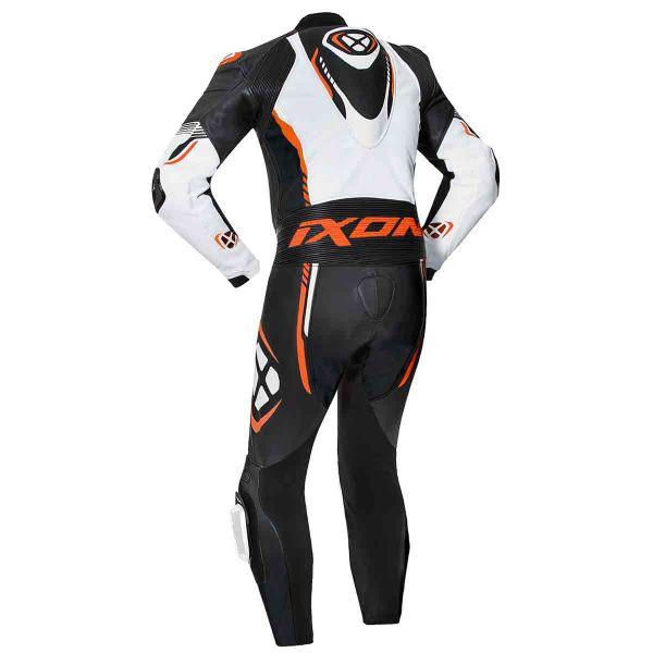 Ixon Vortex 2 Noir Blanc Orange