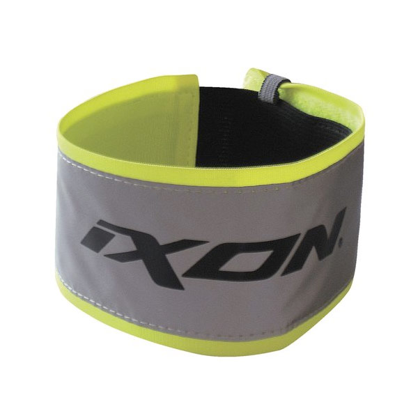 Equipement Pluie Moto Ixon Brace Jaune Fluo