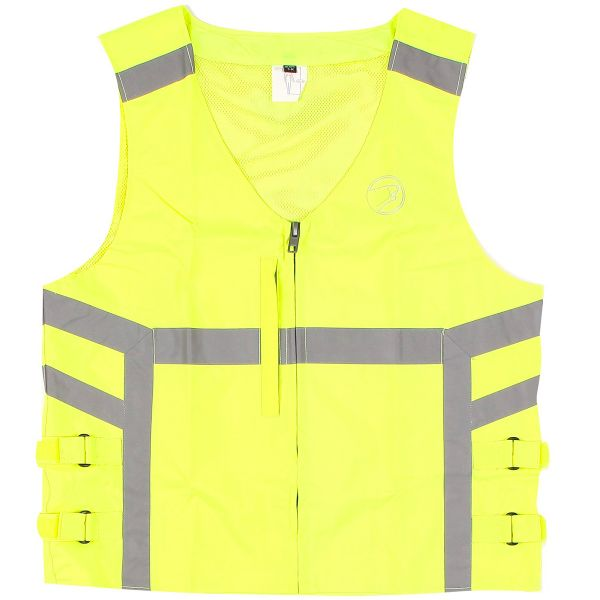 gilet moto bering gilet h v jaune fluo cherche. Black Bedroom Furniture Sets. Home Design Ideas