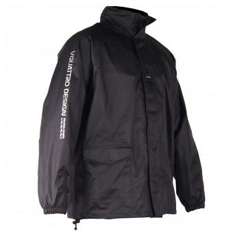 Blousons et vestes de pluie V'Quattro Arcus Black