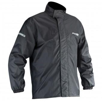 Blousons et vestes de pluie Ixon Compact Jacket Black
