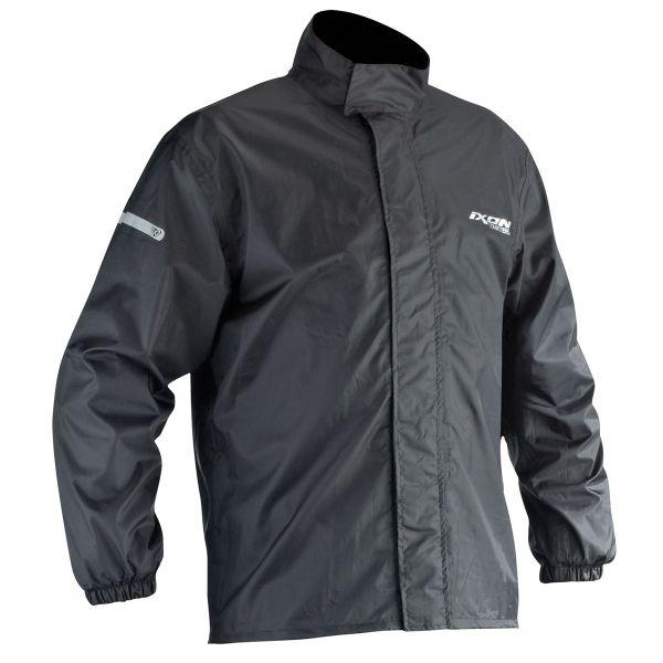 veste ixon compact jacket black au meilleur prix. Black Bedroom Furniture Sets. Home Design Ideas