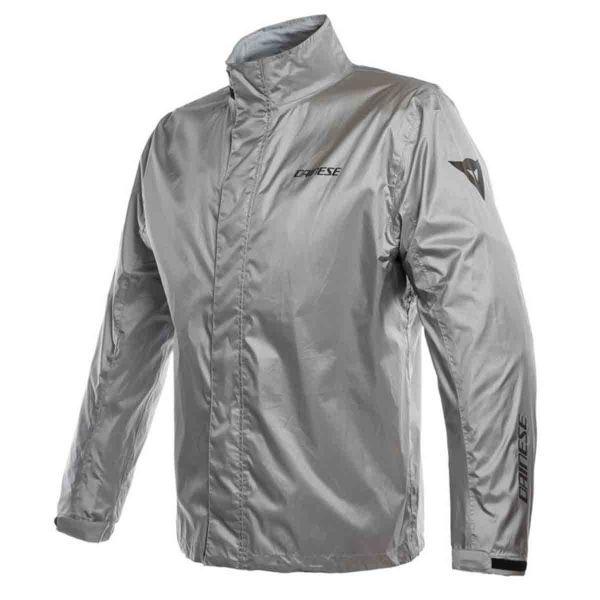 Blousons et vestes de pluie Dainese Rain Jacket Silver