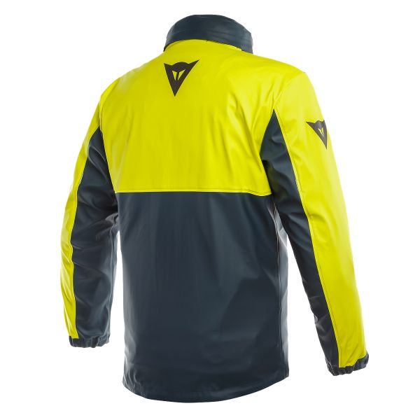 Dainese Storm Jacket Antrax Yellow Fluo