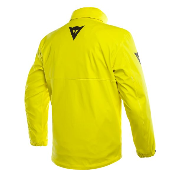 Dainese Storm Jacket Yellow Fluo