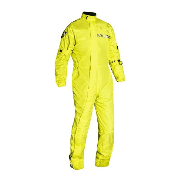 Combinaisons Pluie Moto Ixon Yosemite Neon Yellow