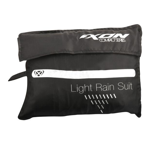 Ixon Compact Suit Black