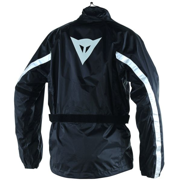 Dainese D-Crust Plus Jacket Black