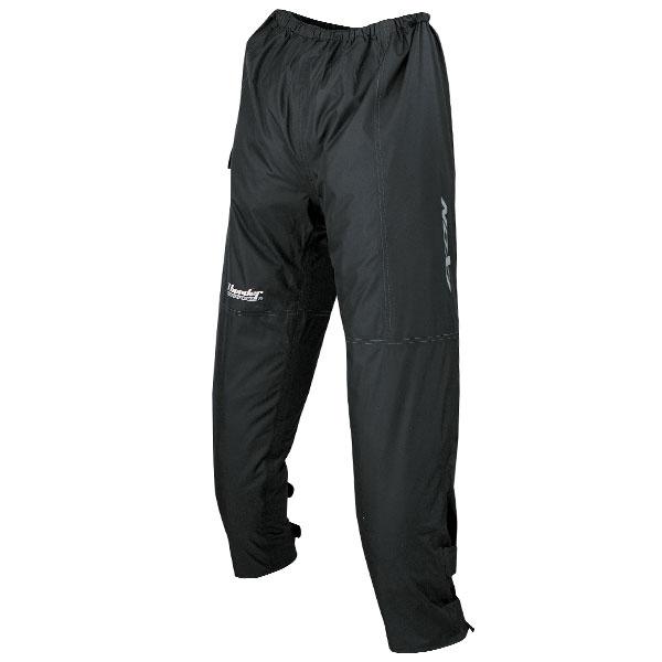 Equipement Pluie Moto Ixon Pantalon Thunder Noir