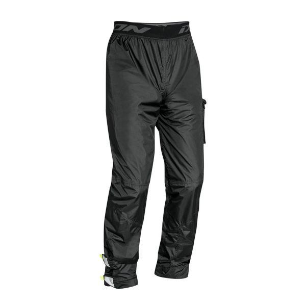 Pantalons de pluie Ixon Doorn Black Neon Yellow