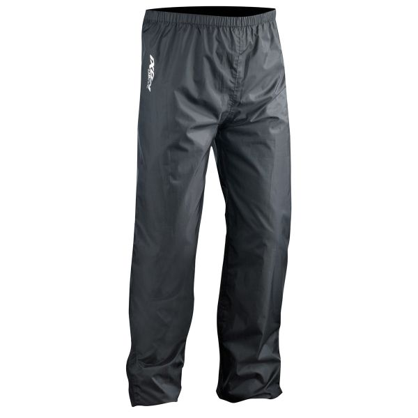 Pantalons de pluie Ixon Compact Pant Black