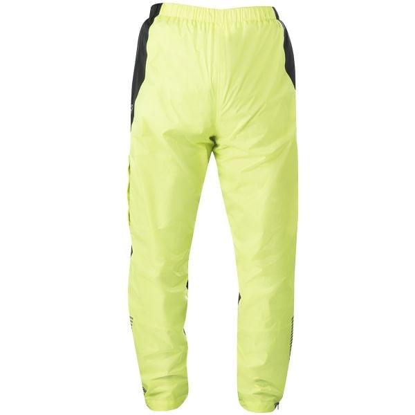 Pantalons de pluie Alpinestars Hurricane Rain Pant Yellow Fluo