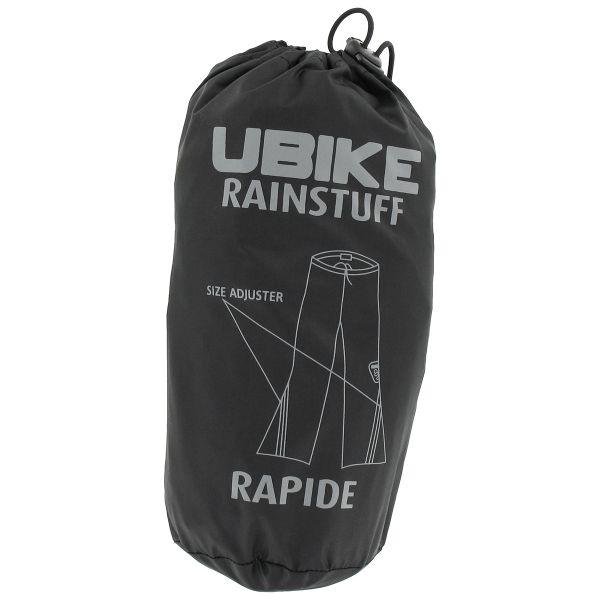 UBIKE Surpantalon Pluie Rapide