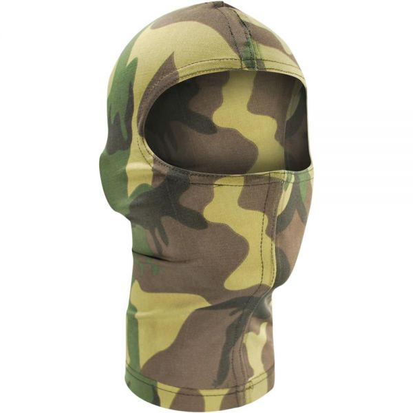 Cagoule Moto Zanheadgear Camouflage
