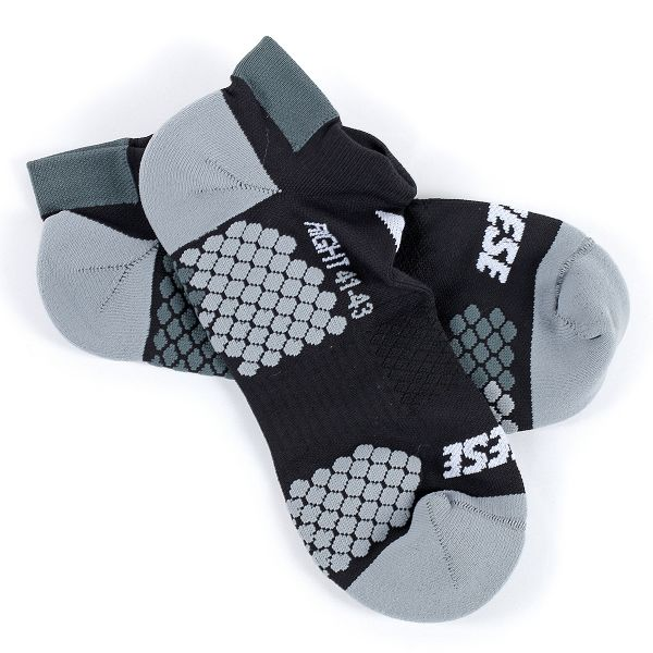 Protection Froid Dainese D-Core Footie Sock Black Anthracite