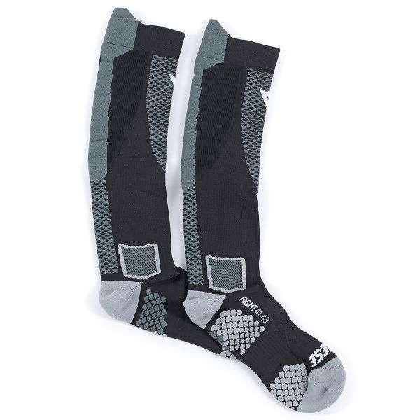 Protection Froid Dainese D-Core High Sock Black Anthracite