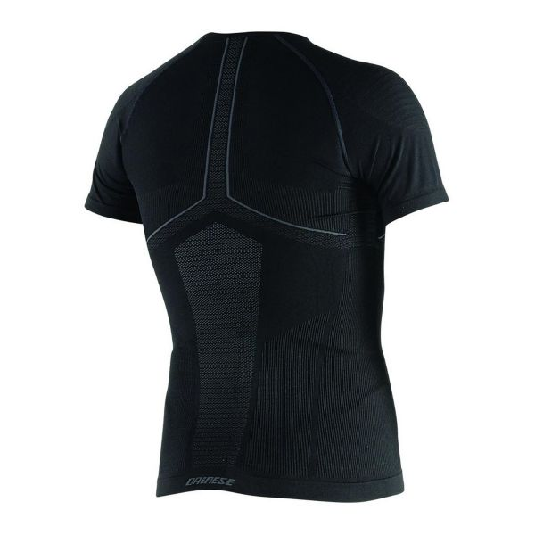 Dainese D-Core Dry Tee SS Black
