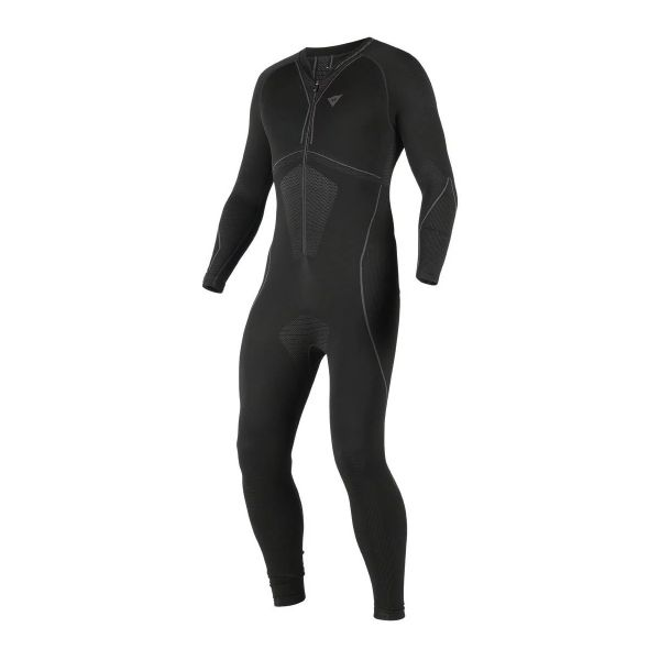 Maillot Froid Dainese D-Core Dry Suit Black Anthracite
