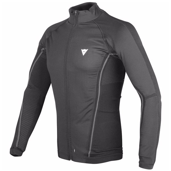 Maillot Froid Dainese D-Core No-Wind Thermo Tee Black
