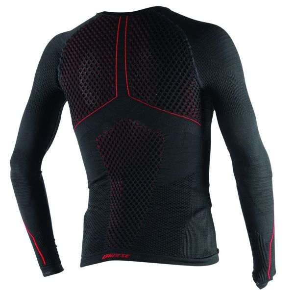 Dainese D-Core Thermo Tee LS Black