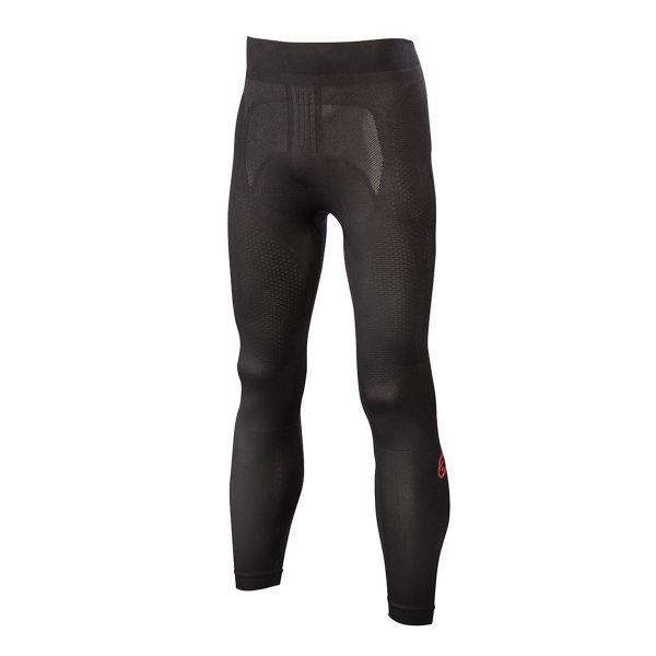 Pantalon Froid Alpinestars Tech Pant Noir Rouge